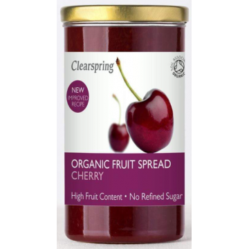 Clearspring Fruit Spread-...
