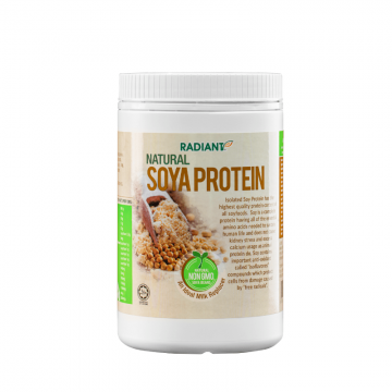 Soy Protein Powder (Out Of...