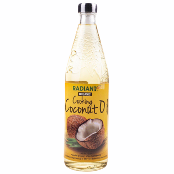 Cooking Coconut Oil 750g...