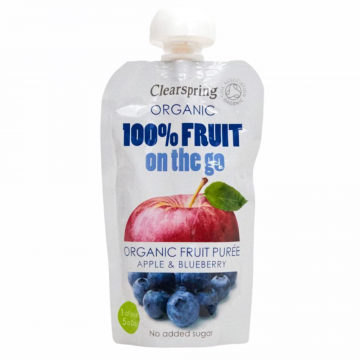 Clearspring Fruit On The Go...