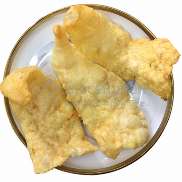 FISH STOMACH BAKED 烘鱼肚片