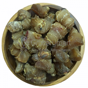 Dried Red Top Shell Meat 红螺头肉