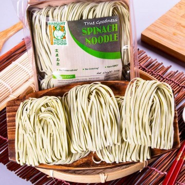 Spinach Noodle 250g